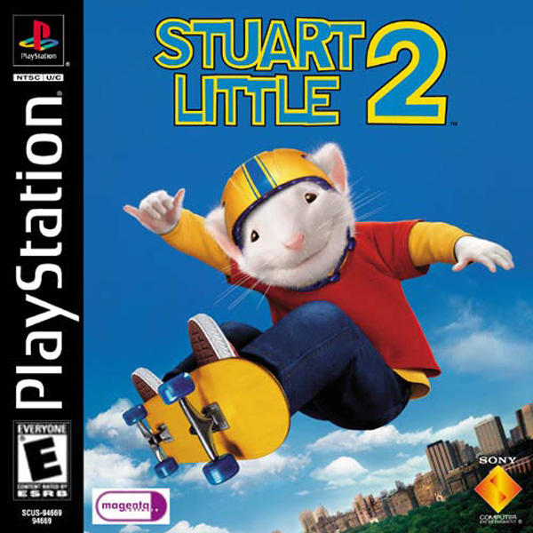 Stuart Little 2 [NTSC-U] ISO < PSX ISOs | Emuparadise
